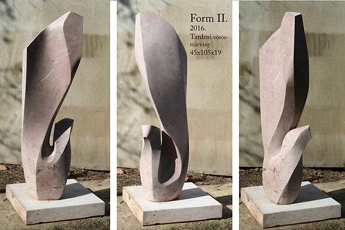 Forma I. - II.