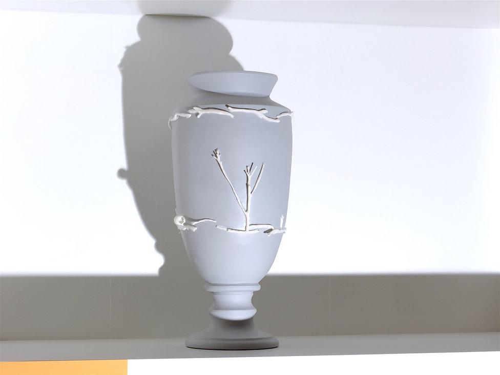 Greenwich Vase