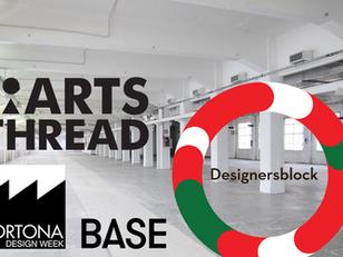 Show at Milan Design Week 2016