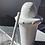 Thumbnail: TOOLEY Ceramic straw White Gold 툴리 세라믹스트로 화이트골드