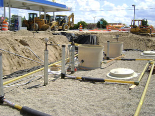 Storage Tank Pollution Liability By Landing Insurance - Claims Examples