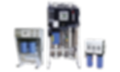 Commercial Water Treatment Systems, Enid, OK
