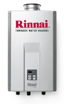 energy efficient water heater systems