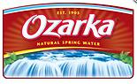 Ozarka Brand, Bottled Water Delivery Service, Enid, OK