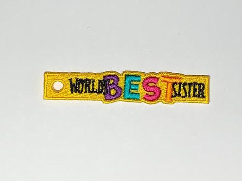 50-World's best sister