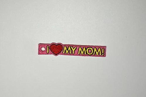 55-I love my mom