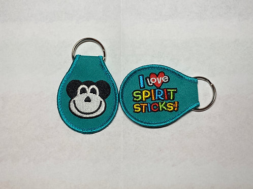 spirit sticks holder