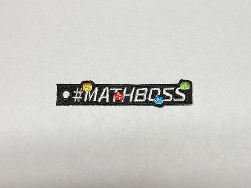 31-Mathboss