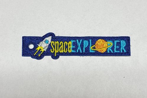 38-Space explorer