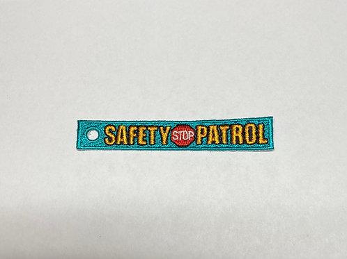 29-Safety patrol