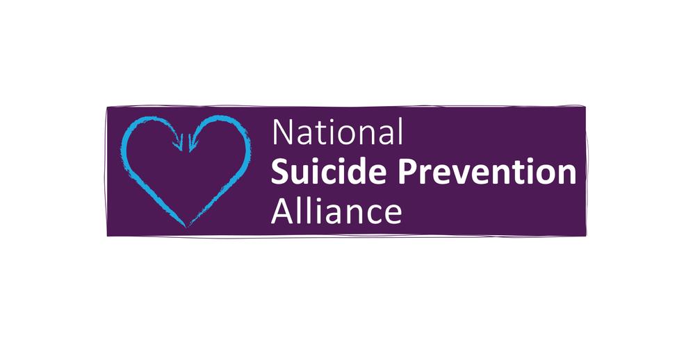 National Suicide Prevention Alliance Logo