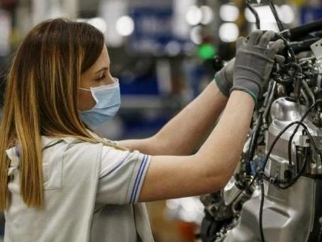 El Gobierno precisó las condiciones del Repro II para los salarios de marzo