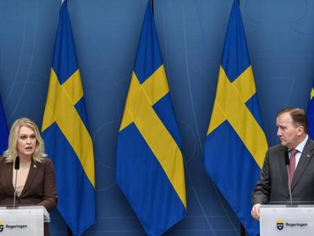 Segunda Ola: Suecia estrena sus primeras medidas restrictivas ante 12 mil nuevos casos de Covid-19