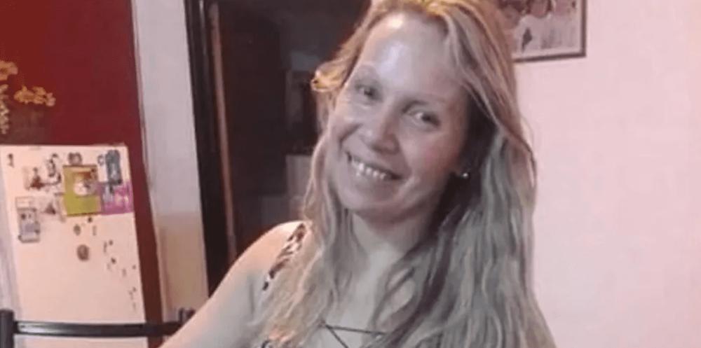 Encontraron el cuerpo de Claudia: hallaron el cuerpo por la confesión del femicida