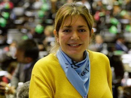 Escandalosos audios: diputada de Juntos por el Cambio le pedía parte del sueldo a sus asesores