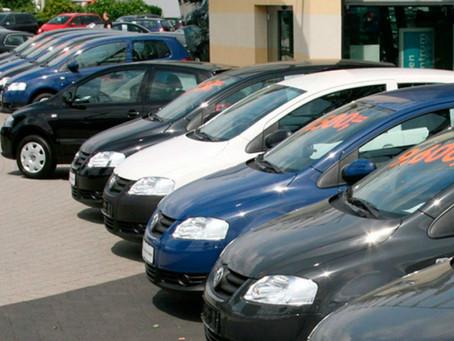 La venta de autos usados creció en marzo 65,03% interanual y 25,25% respecto a febrero