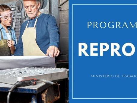 """El Gobierno relanzó el programa """"Repro"""" para sostener el empleo"""