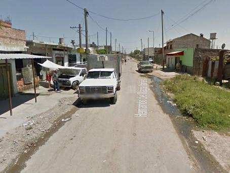 Lomas de Zamora: un delincuente detenido tras persecución y tiroteo