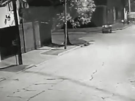 Ituzaingó: le dispararon en la cabeza a un repartidor e investigan posible venganza
