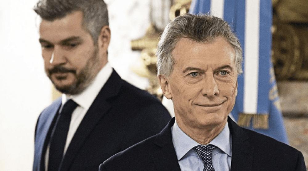 """El macrismo no tolera la alta imagen de Alberto Fernández y propone un """"Apagón"""" de medios"""
