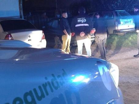 La policía desarticuló una fiesta clandestina con más de 50 personas en Mar del Plata