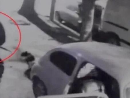 Mató a un ladrón de 15 años que con un cómplice amenazó a sus hijos y quiso robar en una casa