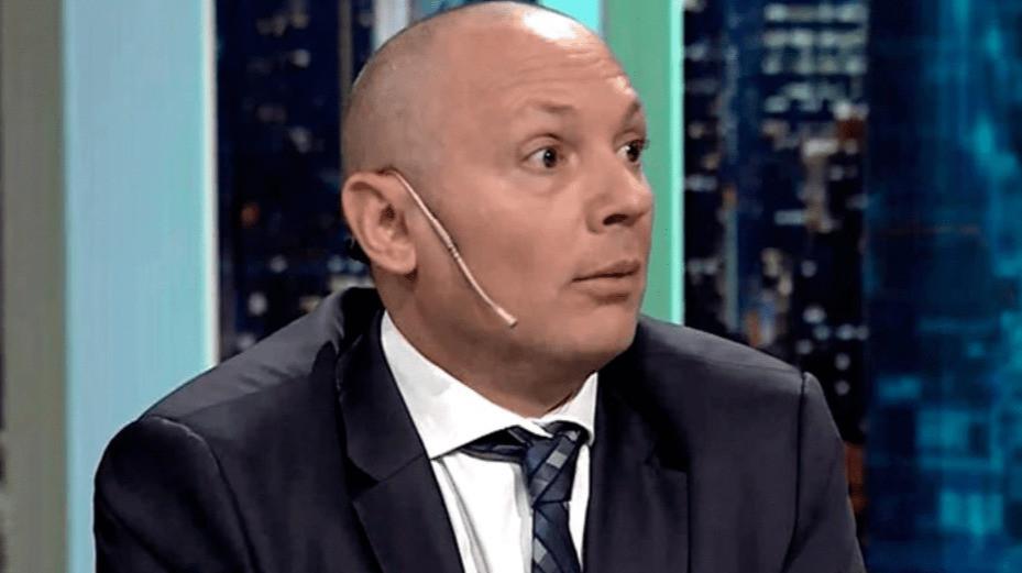Caso D'Alessio: investigan presunto espionaje hacia el titular de la Corte