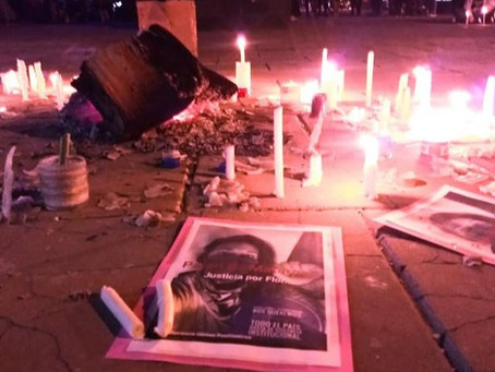 Conmoción en Santa Fe: asesinaron a una militante feminista e investigan si fue abusada