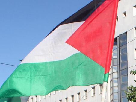 Palestina anunció que romperá relaciones con cualquier país que traslade su embajada a Jerusalén