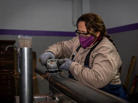 El Municipio de Quilmes capacita en oficios a los titulares del programa Potenciar Trabajo