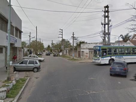 El Comando de Patrullas de Quilmes detuvo a dos delincuentes en intento de robo