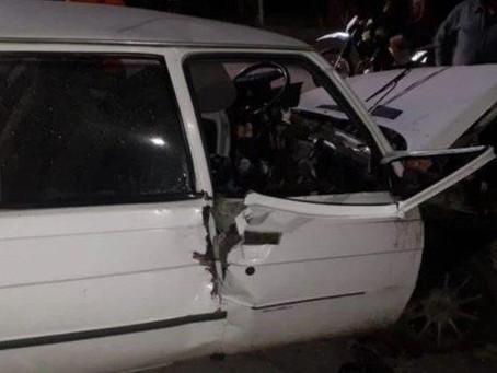 Criminal: manejaban borrachos, mataron y se bajaron a pelear con los sobrevivientes en La Plata