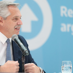 El Presidente pone en marcha 25 obras en 15 provincias y visitará una fábrica