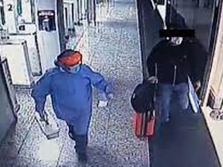 Procesaron sin prisión preventiva al joven que volvió de Miami con coronavirus e intentó ocultarlo