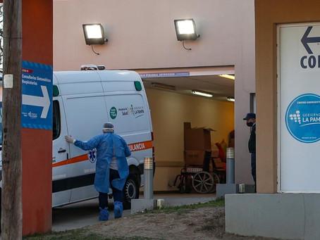 Coronavirus en Argentina: 357 personas murieron y 12.414 se contagiaron en las últimas 24 horas
