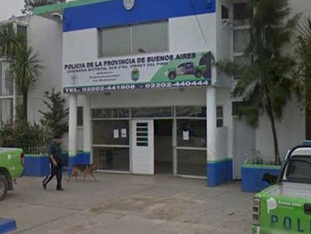 Matan de una puñalada en el pecho a un joven de 27 años en Virrey del Pino
