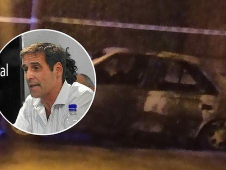 El presidente del Consejo Escolar de Berazategui murió por las quemaduras en las vías respiratorias