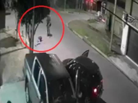 Lomas de Zamora: Policía baleó a uno de los dos delincuentes que intentaron robarle la camioneta