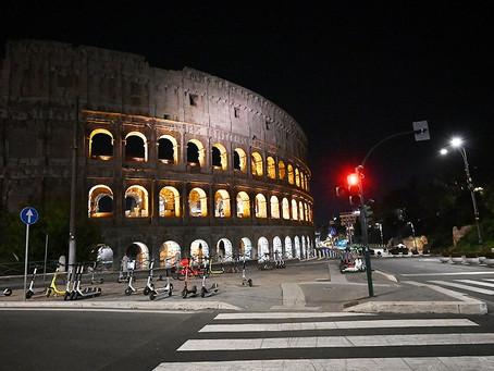 """Año Nuevo: Italia decreta """"zonas rojas"""" hasta el domingo para evitar las reuniones"""