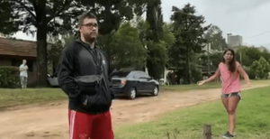 Video: vecinos de Pinamar indignados denunciaron al surfer violó la cuarentena al volver de Brasil