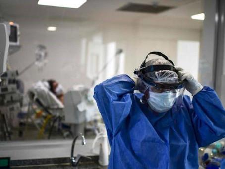 Coronavirus en Argentina: 143 muertes y 9.276 contagios en las últimas 24 horas