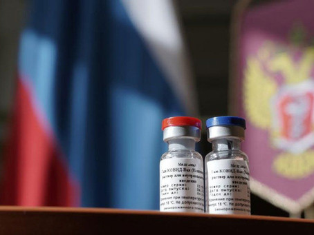 Chile ya negocia la compra de la vacuna Sputnik V contra el coronavirus
