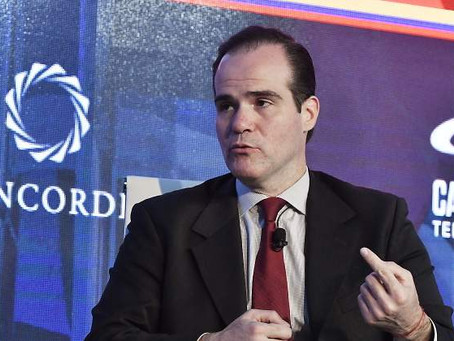 El presidente del BID ofreció su ayuda a Alberto Fernández en negociaciones con el FMI