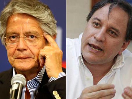El presidente electo de Ecuador nombra a un ex integrante del FMI como ministro de Economía