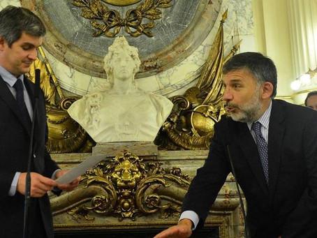 Denuncian por enriquecimiento ilícito a Jorge Grecco, exsecretario de Comunicación de Macri