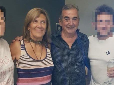 """""""Se hizo justicia, a mis viejos los mataron por hacer un acto de bien"""", dijo la hija de las víctimas"""