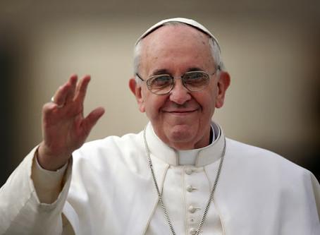 """El Papa llamó a firmar un """"pacto educativo global para crear un mundo diferente"""""""