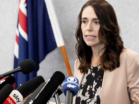 Nueva Zelanda extiende el confinamiento de Auckland por casos de variante Delta