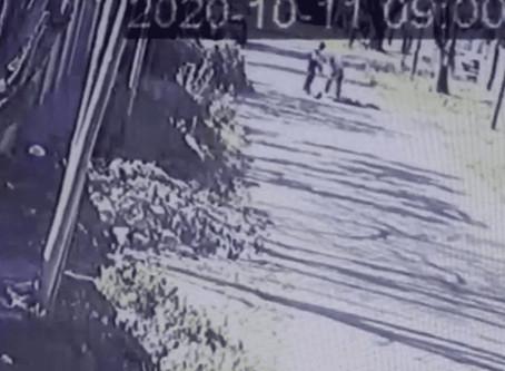 """VIDEO: van a indagatoria los """"hermanos justicieros"""" que persiguieron y mataron a delincuente"""