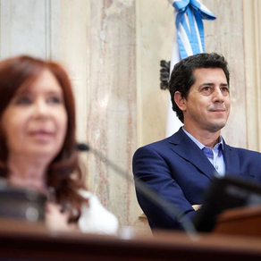 El ministro del Interior Wado de Pedro puso su renuncia a disposición del Presidente